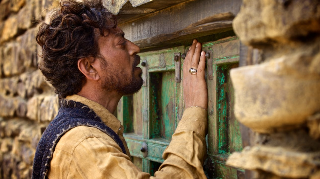 Irrfan Khan wins Best Actor.  The Song of Scorpions wins Best Film.